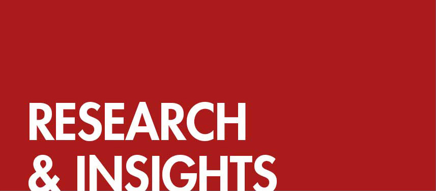 Research & Insights