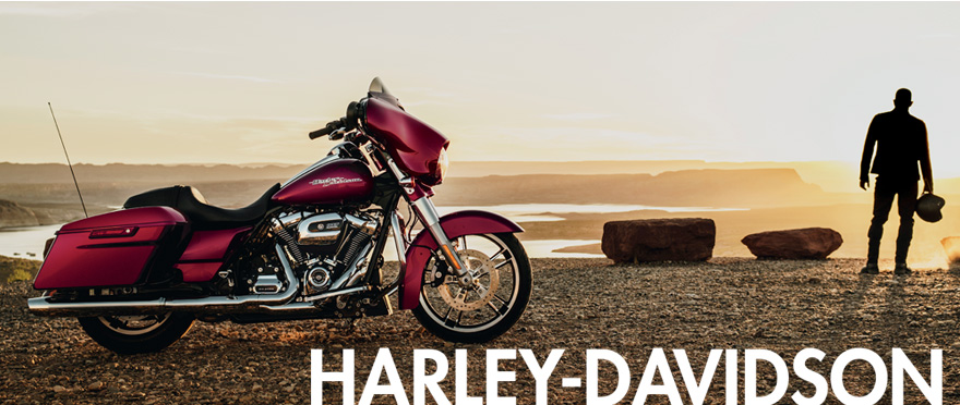 Harley-Davidson Group CO-OP Program