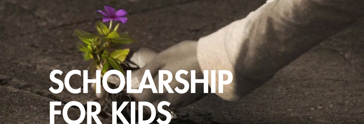 Scholarship for Kids