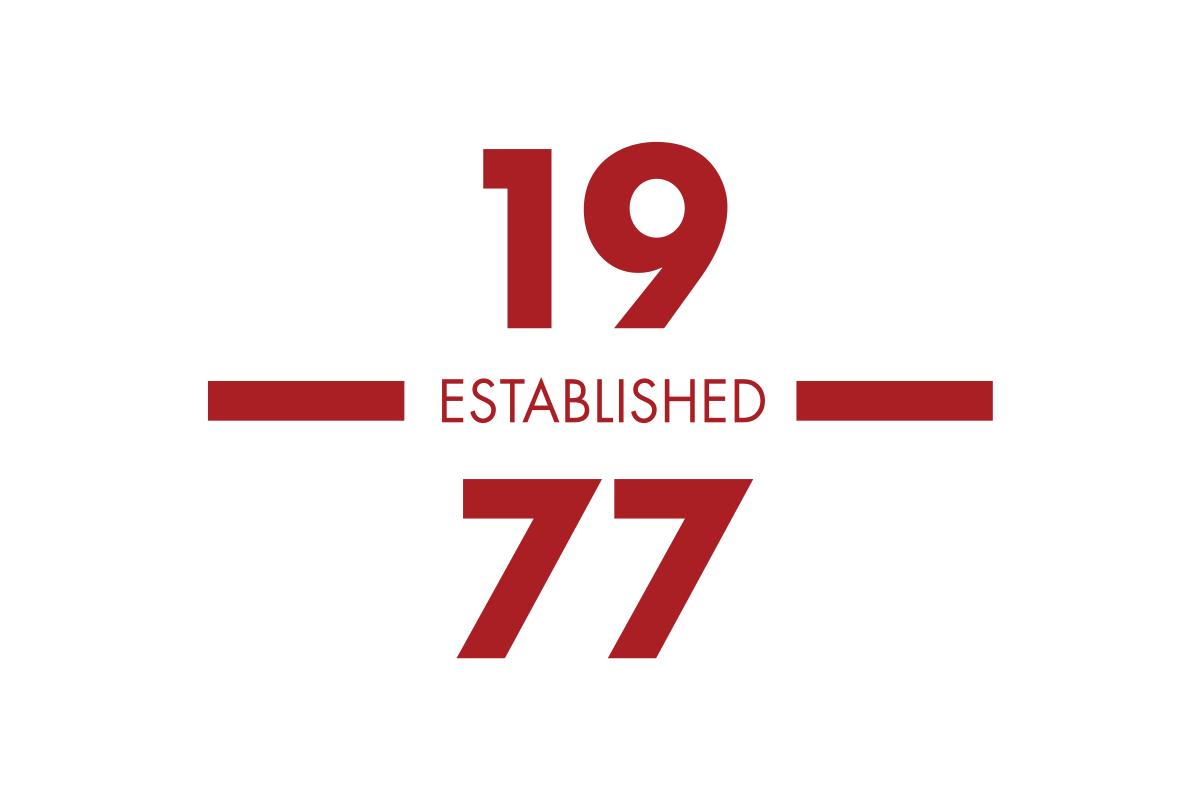Established 1977