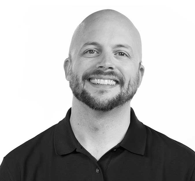 Michael Bobo, Technology Director