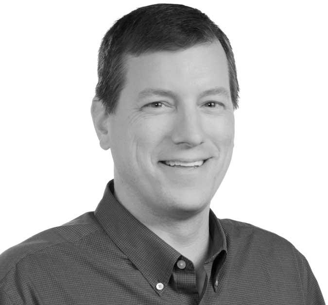 Boyd Kaiser, VP, New Business & Group Director