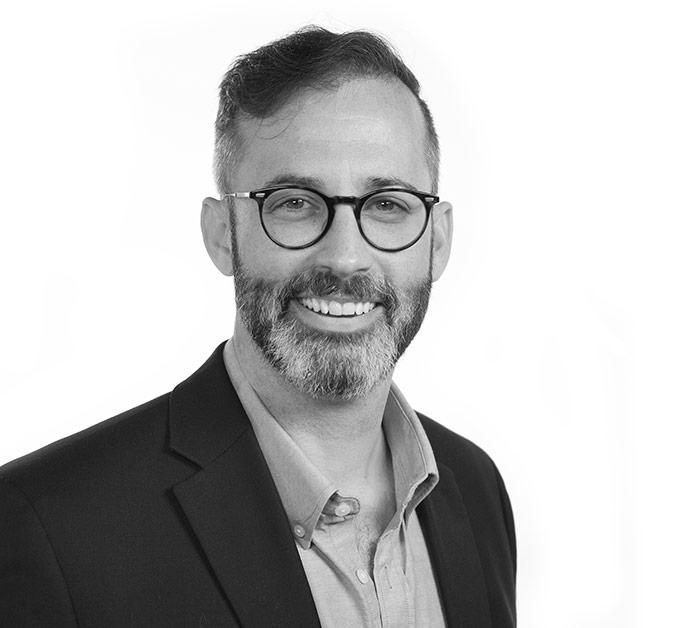 Crawford Miller, Digital Director
