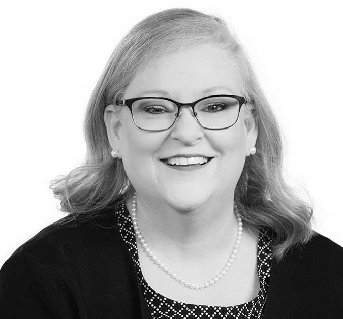 Mary Lynn Gray, Field Service Director