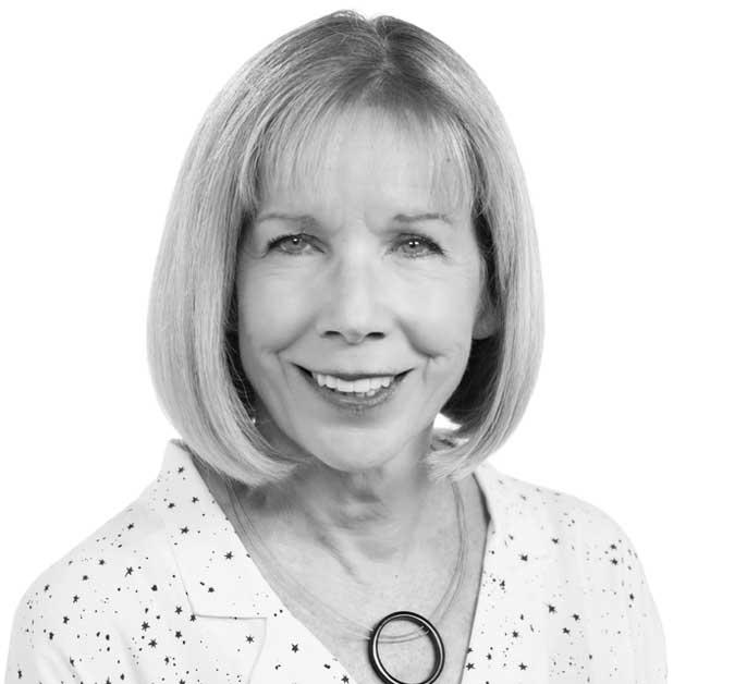 Nanci Sexton, SVP, Finance & Human Resources