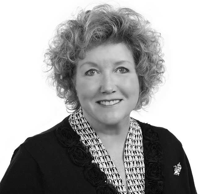 Pam Satterfield, Media Director