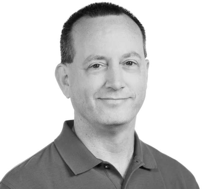 Tim Kaiser, SVP, Operations